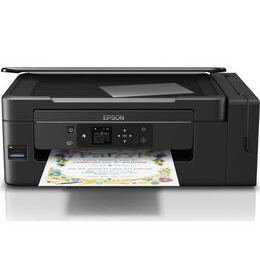 EPSON Ecotank ET-2650 Reviews