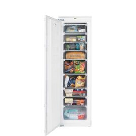Belling BEL BTF177 Integrated Tall Freezer Reviews
