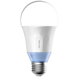 TP-Link LB120 Smart Wi-Fi LED Bulb with Tunable White Light Reviews
