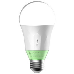 Kasa LB110 Smart Wi-Fi LED Bulb with Dimmable Light Reviews