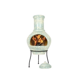 La Hacienda Lumbre Clay Chimenea Reviews