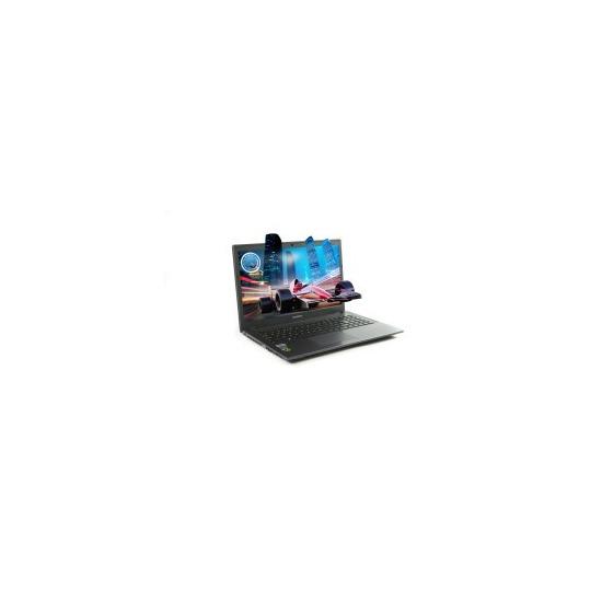 StormForce Wildfire Core i3-6100HQ 8GB 1TB GeForce GTX 940M 15.6 Inch Windows 10 Gaming laptop