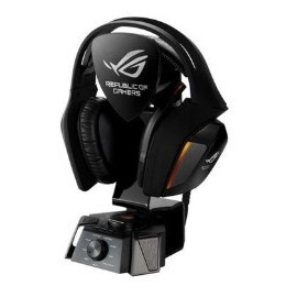 Asus ROG Centurion 7.1 Surround Gaming Headset Reviews