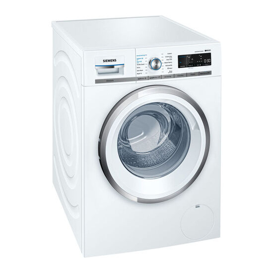 Siemens iQ500 WM14W750GB Washing Machine