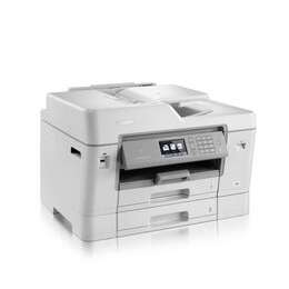 BROTHER MFC-J6935DW All-In-One Business Inkjet Printer Reviews