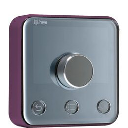 HIVE  Active Thermostat Frame Cover