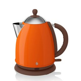 Swan SK261050ON Jug Kettle - Orange Reviews