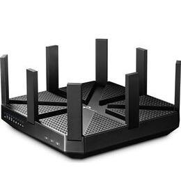 TP-LINK  Archer C5400 Wireless Cable & Fibre Router - AC 5400, Tri-band Reviews