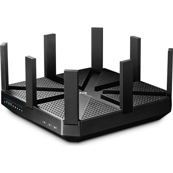 TP-LINK  Archer C5400 Wireless Cable & Fibre Router - AC 5400, Tri-band