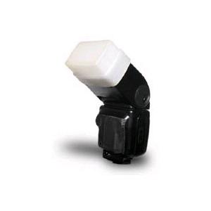 Photo of Omni-Bounce Diffuser For Canon Speedlite 430EX Digital Camera Accessory