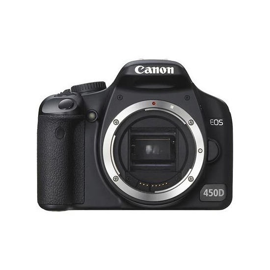 Canon EOS 450D (Body Only) Reviews and Prices
