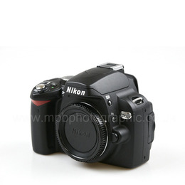 Nikon D60 (Body Only) Reviews
