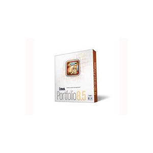 Photo of Extensis Portfolio 8.5 Stand-Alone (Mac) Software