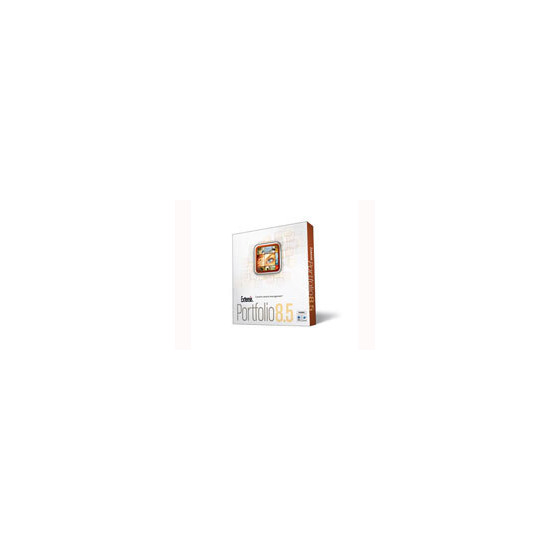 Extensis Portfolio 8.5 Stand-Alone (Mac)