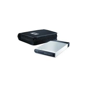 """Photo of HP Pocket Media Drive PD1600 - Hard Drive - 160 GB - External - 2.5"""" - Hi-Speed USB - 5400 RPM Hard Drive"""