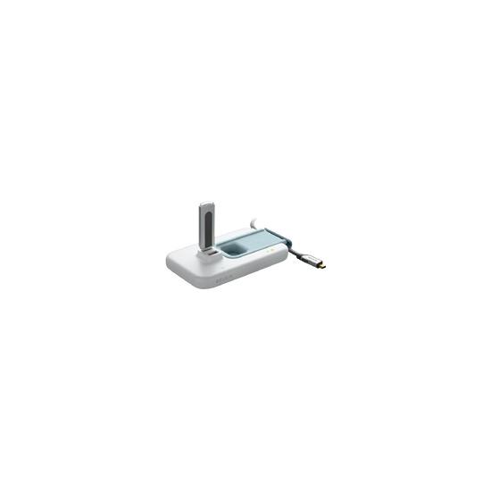 Belkin USB Plus Hub - Hub - 7 ports - Hi-Speed USB