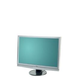 """Fujitsu Siemens SCALEOVIEW L22W-8 - Flat panel display - TFT - 22"""" - widescreen - 1680 x 1050 - 300 cd/m2 - 1000:1 - 5 ms - 0.282 mm - DVI-D, VGA - speakers Reviews"""