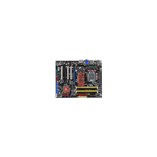 ASUS P5E-V HDMI - Motherboard - ATX - iG35 - LGA775 Socket - UDMA133, Serial ATA-300 (RAID) - Gigabit Ethernet - FireWire - video - High Definition Audio (8-channel)