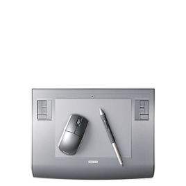Wacom Intios3 A5 Tablet Pen And Mouse -- PTZ630GEN-X -Education Only Reviews