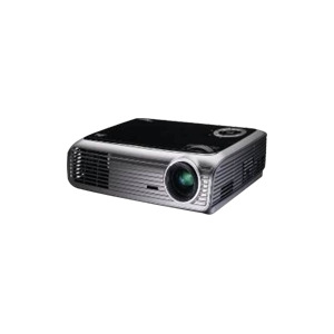 Photo of Optoma EP728 - DLP Projector - 2600 ANSI Lumens - XGA (1024 X 768) - 4:3 - High Definition 720P Projector