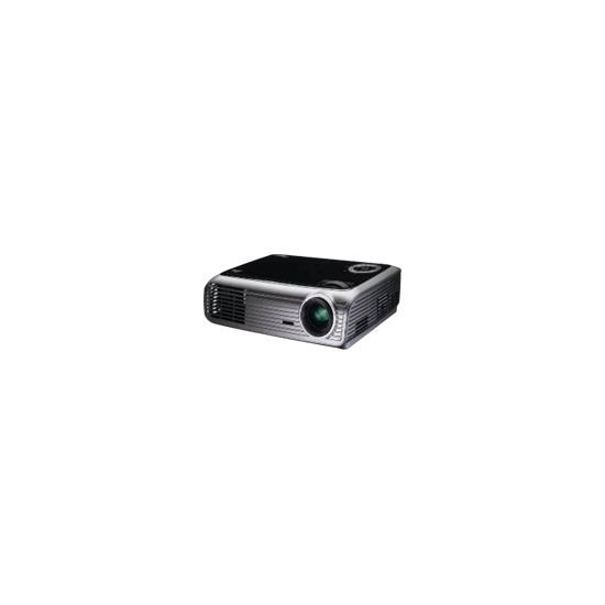Optoma EP728 - DLP Projector - 2600 ANSI lumens - XGA (1024 x 768) - 4:3 - High Definition 720p