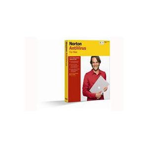 Photo of Norton Antivirus 11.0/EN CD MAC RET Software