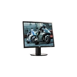 """Photo of LG L1954TQ - Flat Panel Display - TFT - 19"""" - 1280 X 1024 - 300 CD/M2 - 5000:1 (Dynamic) - 2 ms - 0.294 mm - DVI-D, VGA Monitor"""
