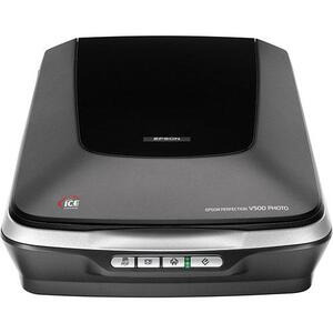 Photo of Epson Perfection V500 Photo  Scanner