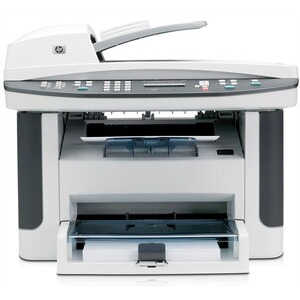 Photo of HP LaserJet M1522NF Printer