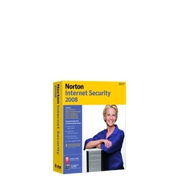 NORTON INTERNET SECURITY 2008 3 USER 1/2 PRICE PROMO Reviews