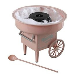 Elgento E26011 Candy Floss Cart