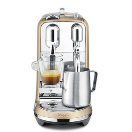 Nespresso BNE600RCH Reviews