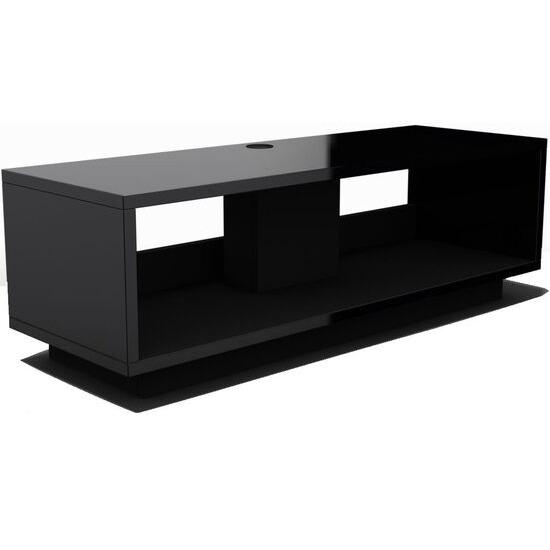 SCHNEPEL VariC 2.0 TV Stand - Black Matte