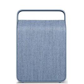 VIFA Oslo Portable Wireless Speaker - Blue