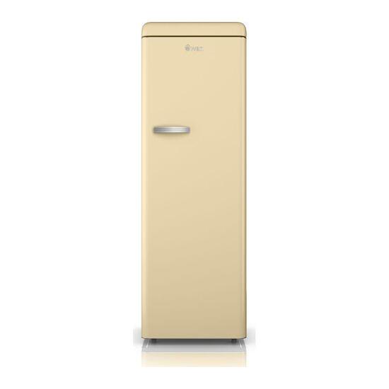 Swan SR11040CN Tall Freezer Cream