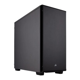 Corsair Black Carbide 270R Midi Reviews