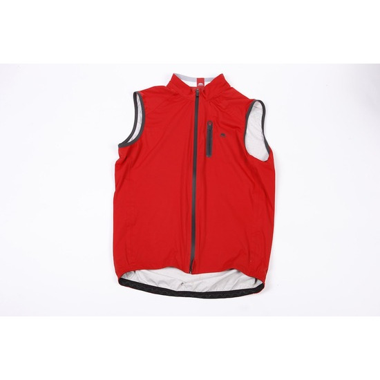 Chapeau! Red Echelon Gilet
