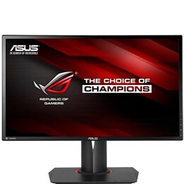 Asus ROG Swift PG258Q G-SYNC FHD  240Hz Gaming Monitor Reviews