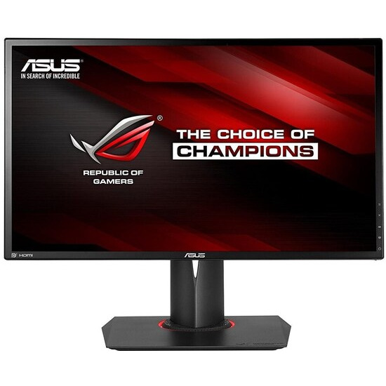 Asus ROG Swift PG258Q G-SYNC FHD  240Hz Gaming Monitor