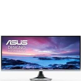 ASUS MX34VQ 34 Designo Curved Ultra Wide Quad HD IPS Monitor Reviews