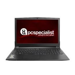 PC Specialist Cosmos VI BD15 Core i7-7300HQ 8GB 1TB 15.6 Inch Windows 10 Gaming Laptop
