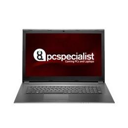 PC Specialist Optimus VIII BD17 Core i5-7300HQ 8GB 1TB 128GB SSD GeForce GTX 1050ti 17.3 Inch Windows 10 Gaming Laptop