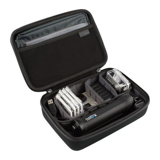 GOPRO Casey Hard Shell Action Camcorder Case - Black