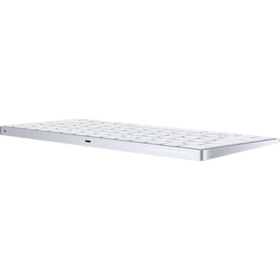 Apple Magic Wireless Keyboard - White
