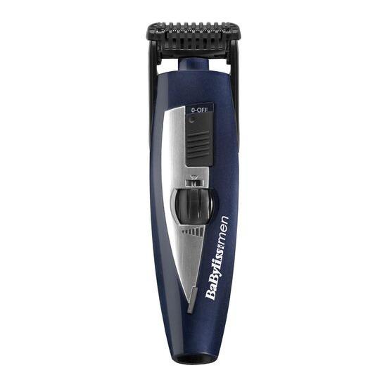 BaByliss for Men 7863U Stubble Trimmer - Blue