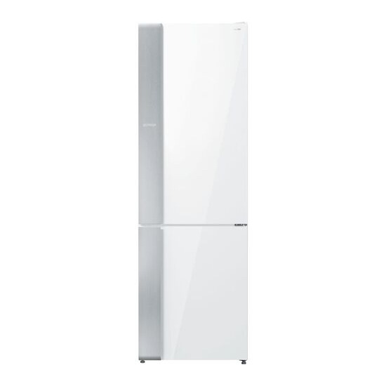 Gorenje NRKORA62WUK Fridge Freezer - White