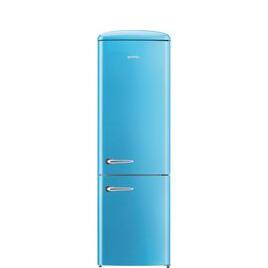 Gorenje ONRK193BL Fridge Freezer - Baby Blue Reviews