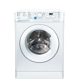 INDESIT Innex BWD 71453 W Washing Machine - White Reviews