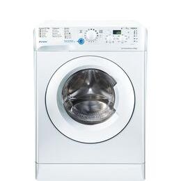 INDESIT Innex BWD 71453 W Washing Machine - White Reviews