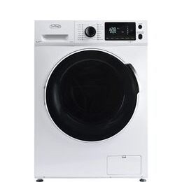 BELLING BEL FW714 WHI Washing Machine - White Reviews